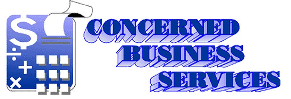 Concerned Business Services